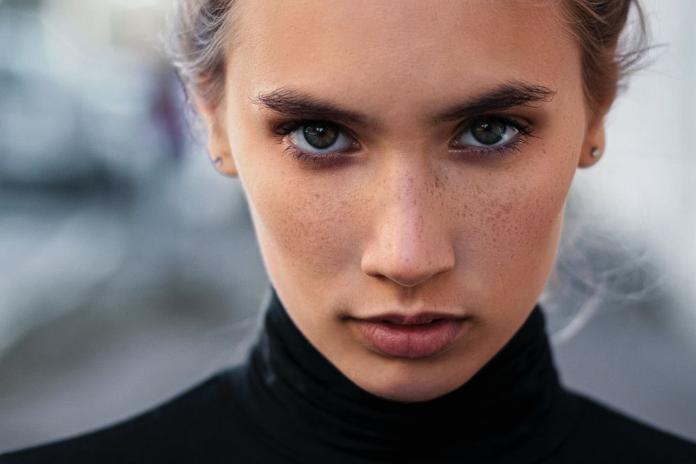 Reintinerire faciala cu laser CO2 fractionat